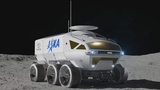 Toyota planning to make lunar rover