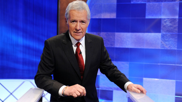 Alex Trebek to share special message at beginning of tonight's Jeopardy!