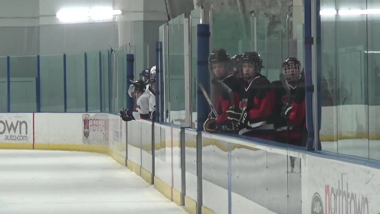 Cheektowaga Councilman: Hockey coach, two players suspended for rest of season