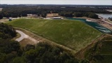 Lockport landfill to be covered with artificial turf