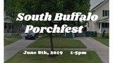 """First-ever """"South Buffalo Porchfest"""" to be held this June"""