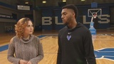 Dancing with the Bulls Tournament Special: Baseline-to-Baseline with Jayvon Graves