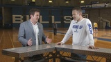 Dancing with the Bulls Tournament Special: 1-on-1 with UB head coach Nate Oats