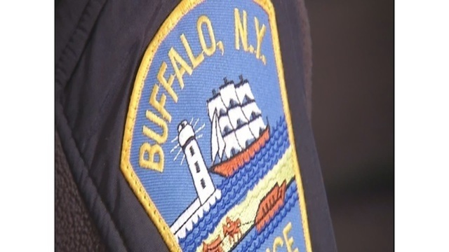 """Coffee with a Cop"" to be held at six locations in Buffalo on Saturday morning"