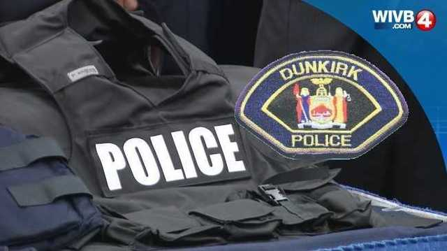 Dunkirk Police investigate Friday night shooting