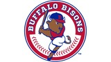 Bisons Win Doubleheader Again PawSox