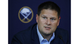 Sabres to select 7th overall in NHL Draft