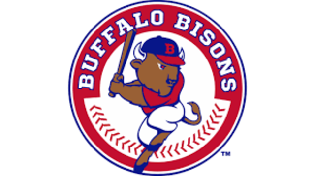 Saturday afternoon's Bisons game suspended due to rain