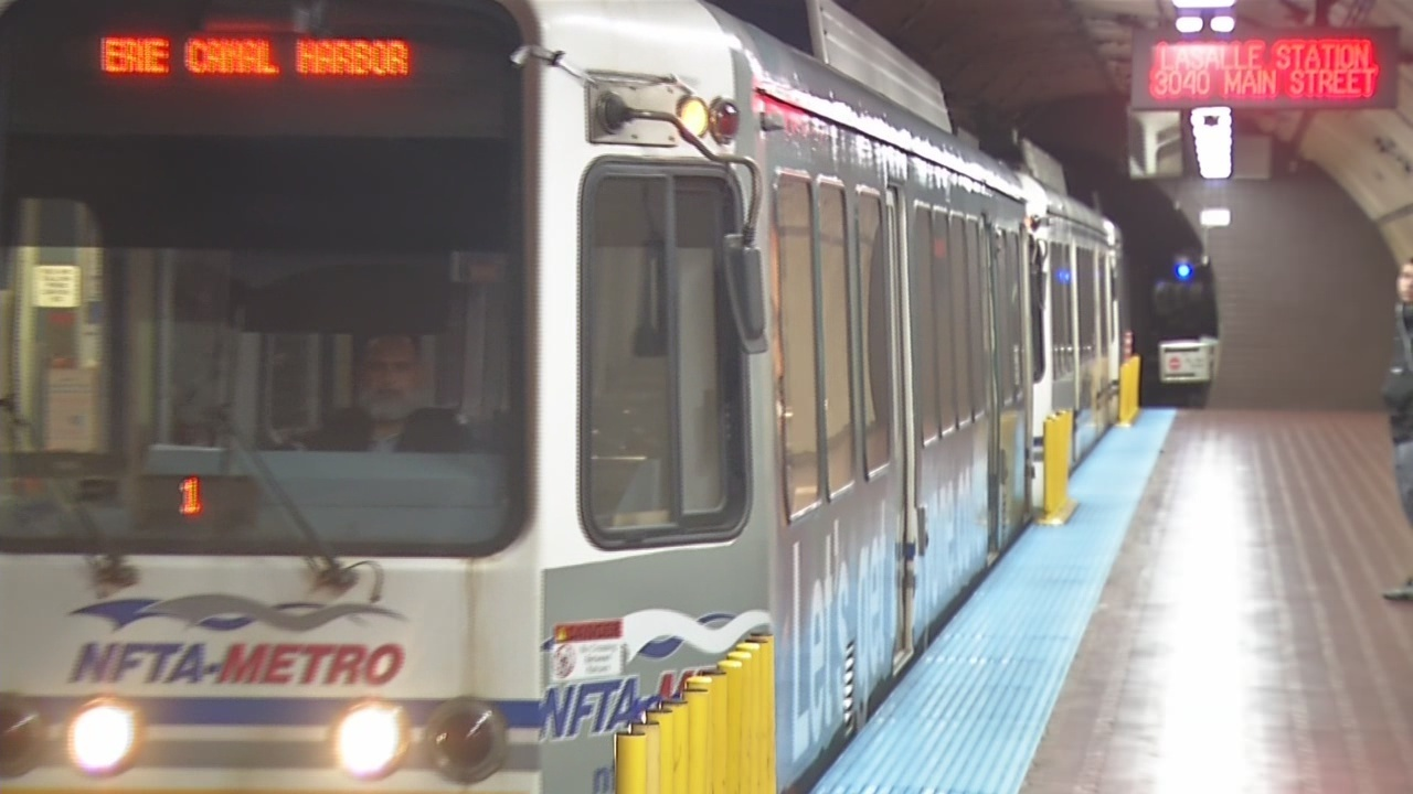 Metro Rail stations and tracks to get upgraded