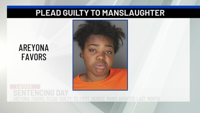 19-year-old Buffalo woman sentenced for fatal stabbing at house party