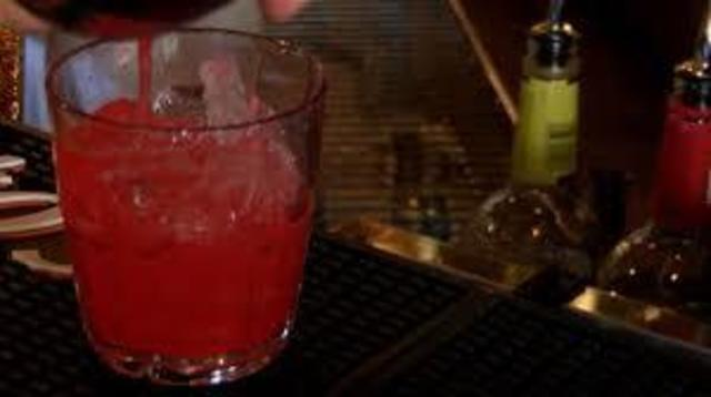 Over 100 businesses statewide charged with alcohol sales to underage people