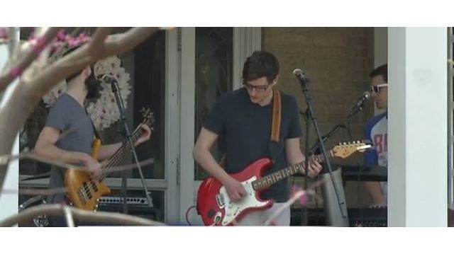 Saturday is Porchfest in the Elmwood Village