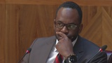 Councilman Wingo will not chair Education Committee meetings until investigation is complete