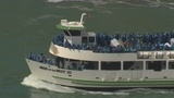 Maid of the Mist begins its 134th consecutive season Friday