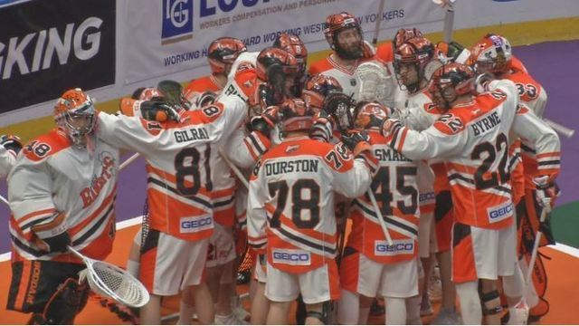 Buffalo Bandits announce dates for annual youth lacrosse summer camps