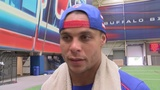 """Jordan Poyer: """"The sky is the limit"""" for defense and offense"""