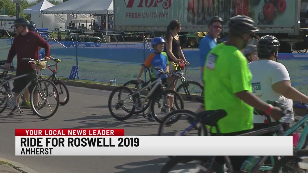 ride for roswell 2019 brings in more than  5 million for